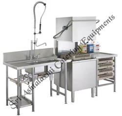 kitchen equipments manufacturer chennai